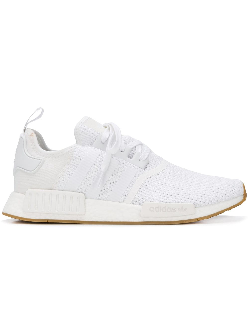 Adidas Originals NMD_R1 | Blanche | Sneakers | D96635