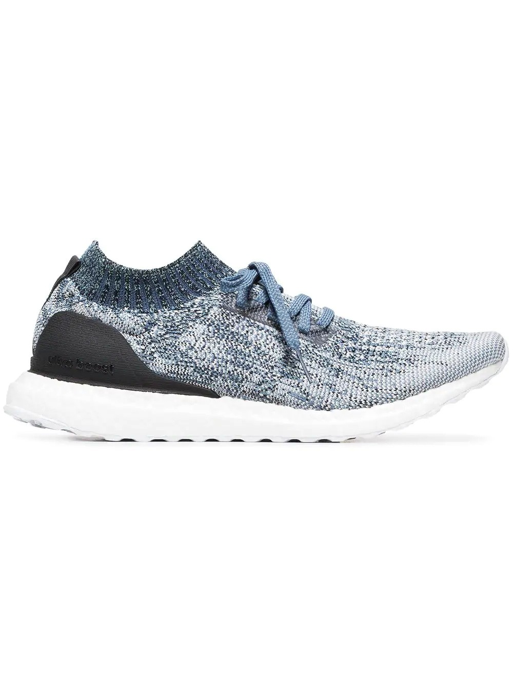 Adidas Ultraboost Uncaged Parley Homme Bleu/Blanche AC7590