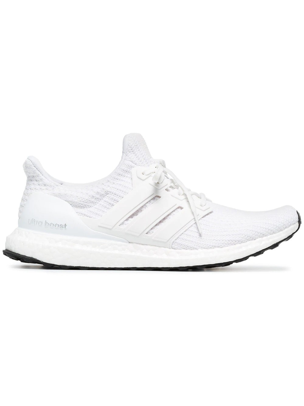 Adidas Ultra Boost - Homme - Fonctionnement - Chaussures - Blanche BB6168