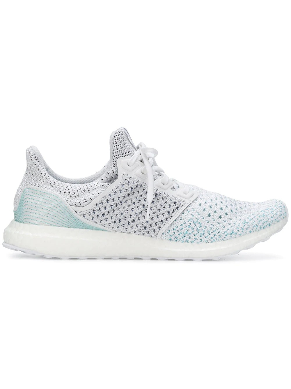 Adidas Ultraboost Parley Ltd 4.0 Blanche Blue Spirit BB7076
