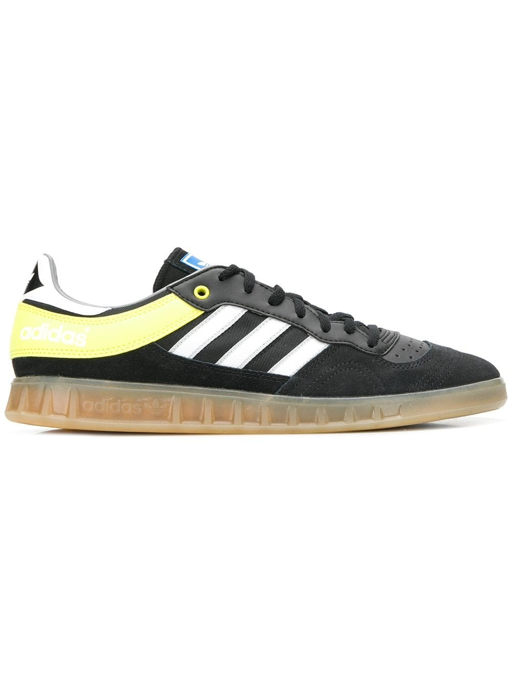 Adidas Originals Handball Top | Noir | Sneakers | B38029