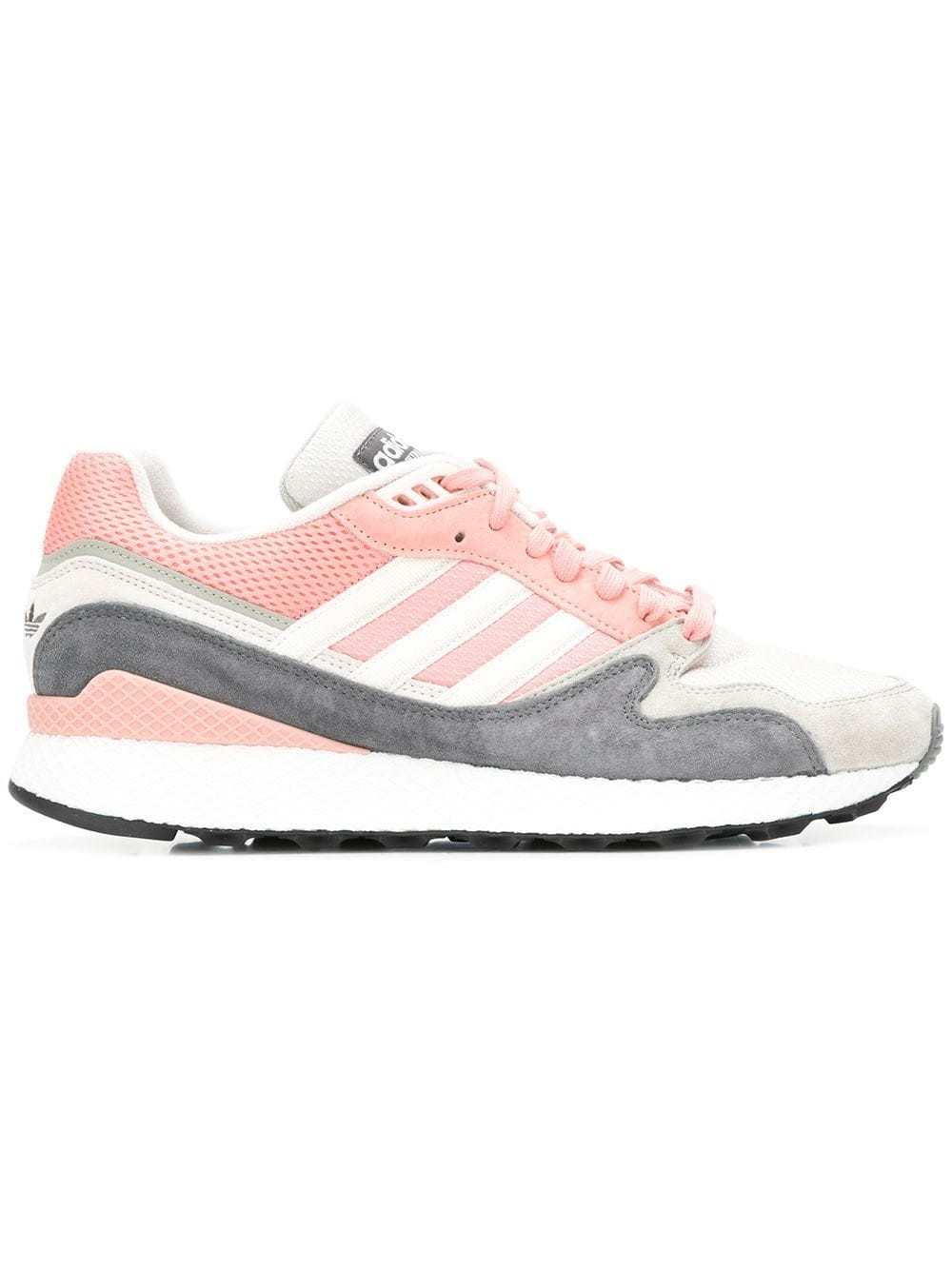 Adidas Originals Ultra Tech Rose/Blanche/Noir B37917