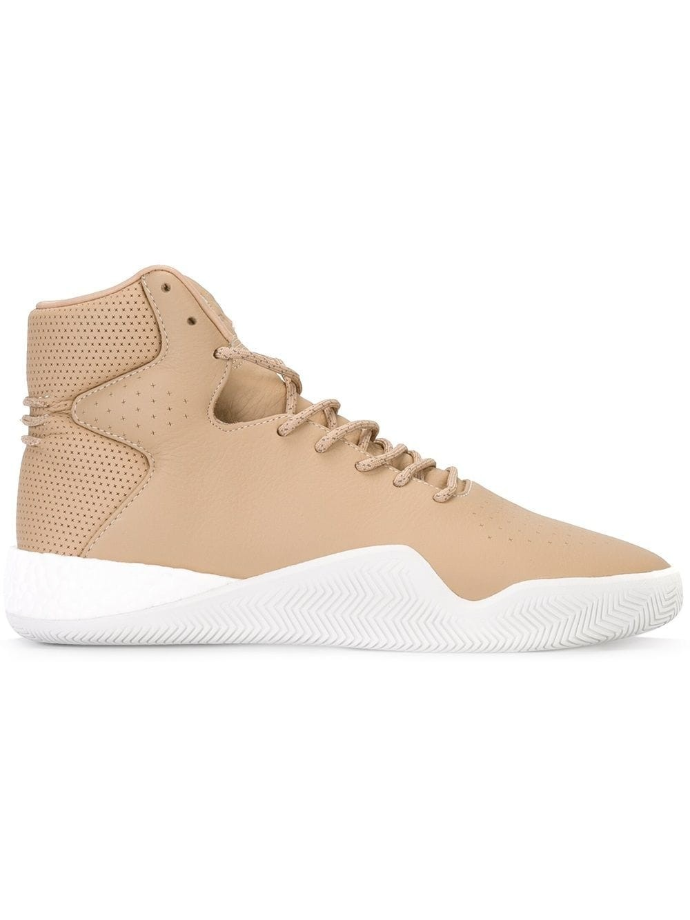 Adidas Originals Tubular Instinct Boost | Marron | Sneakers | BB8400
