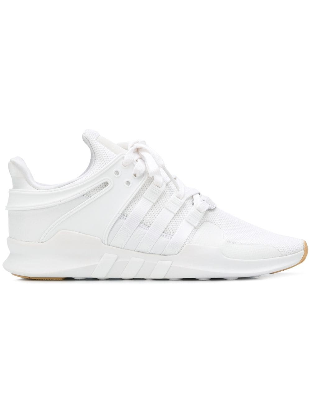 Adidas EQT Support ADV Homme B37344 Blanche Gum Knit