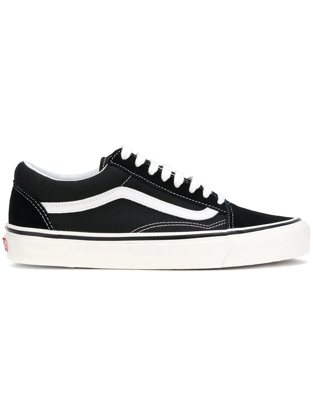 Vans Old Skool 36 DX | Noir | Sneakers | VA38G2PXC
