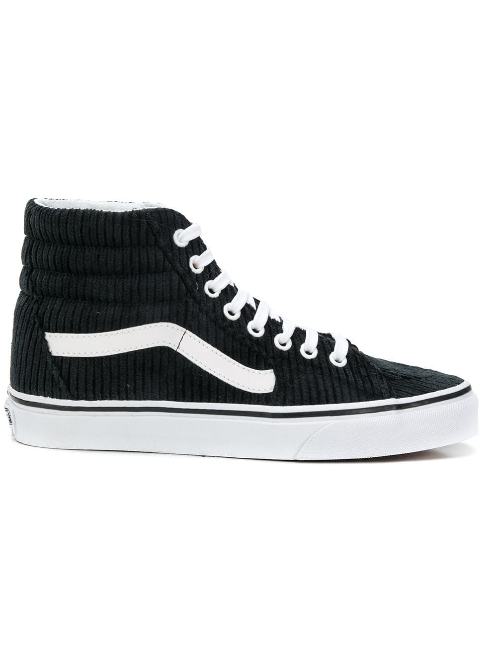 Vans Design Assembly Sk8-Hi Sneakers VA38GEU55 Noir