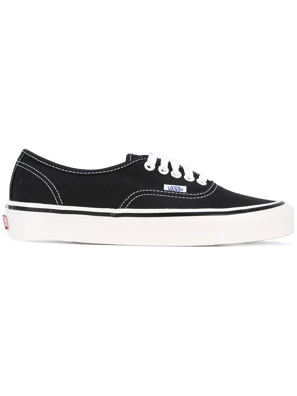 Vans Authentique 44 DX | Noir | Sneakers | VA38ENMR2