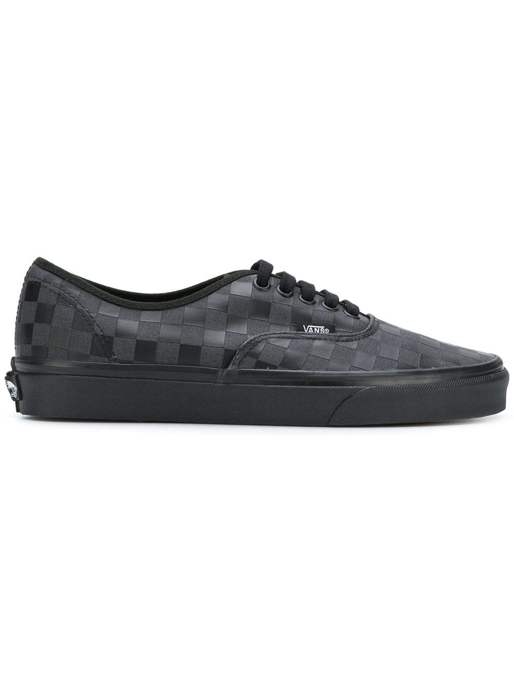 Vans UA Authentique - Noir - VA38EMU5B