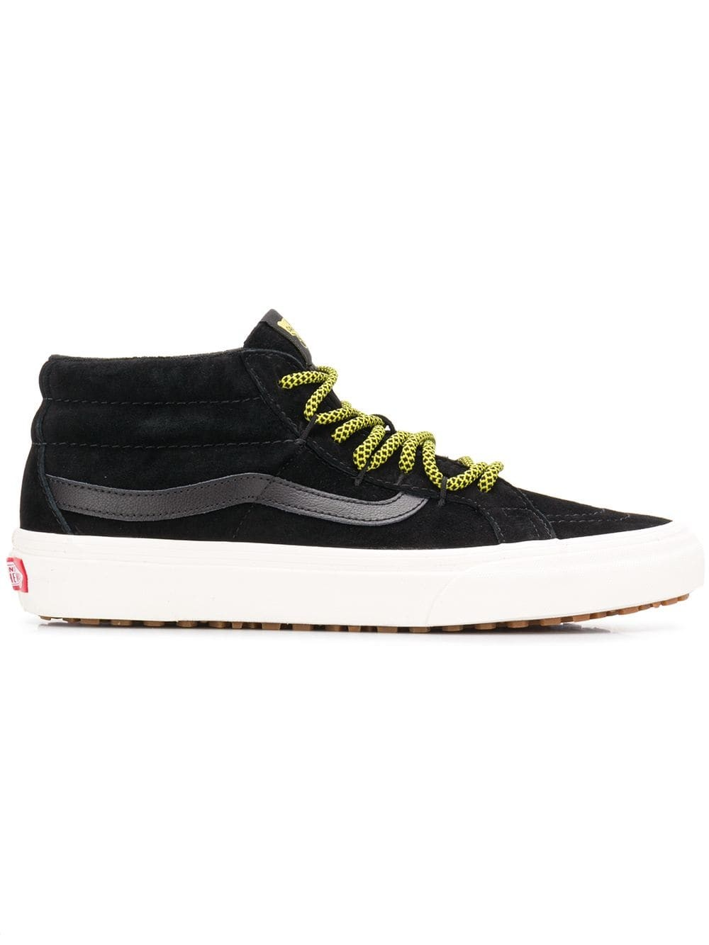 Vans New Sk8-Mid Reissue Ghillie MTE Vault Homme VN0A3TKQI28