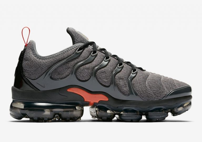 Nike Air Vapormax PLus Gris - 924453-012