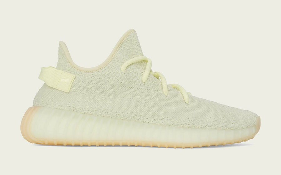Adidas Yeezy Boost 350 V2 'Butter' F36980