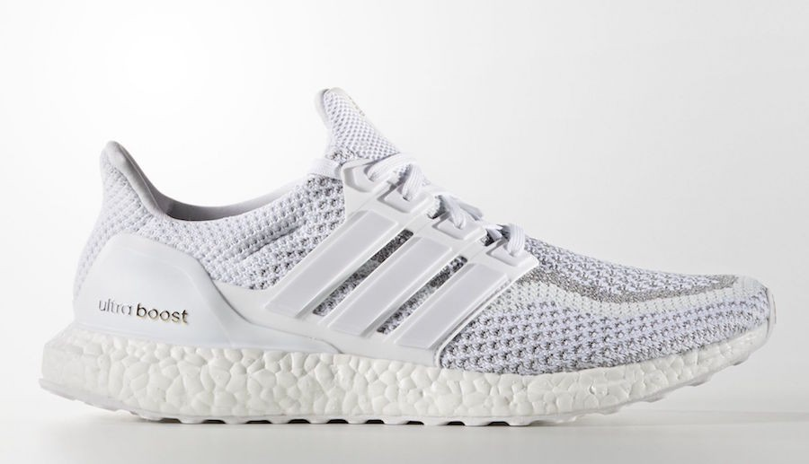 UltraBoost 2.0 Limited 'Blanche' - Adidas - BB3928