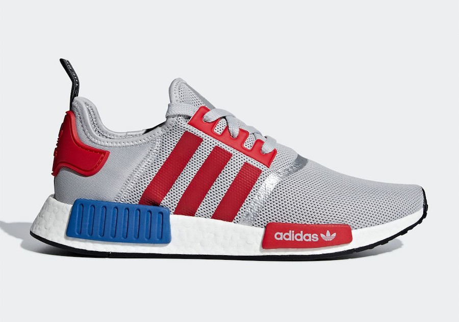NMD_R1 'Micropacer' - Adidas - F99714