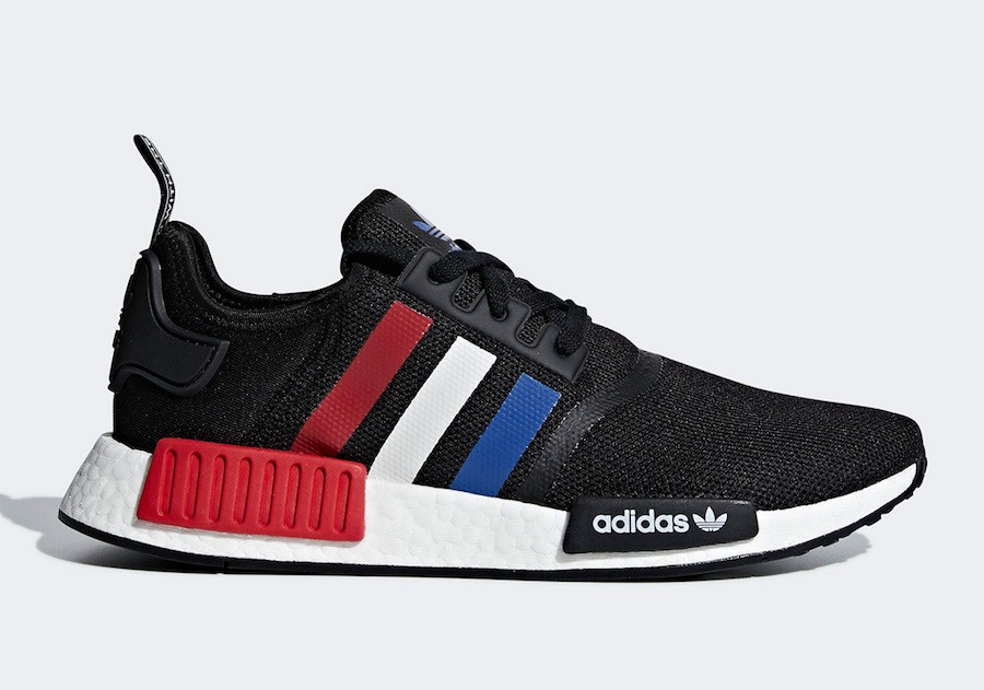 NMD_R1 'Tri-Color' - Adidas - F99712