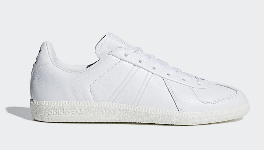Adidas x Oyster BW Army Oyster | Blanche | Sneakers | BC0545