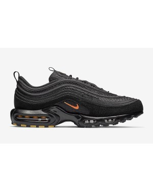 Nike Air Max Plus 97 Noir Orange CD7862-001