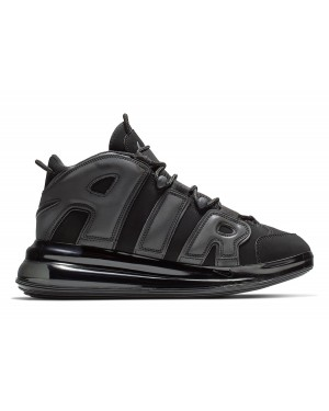 Nike Air More Uptempo 720 Noir BQ7668-001
