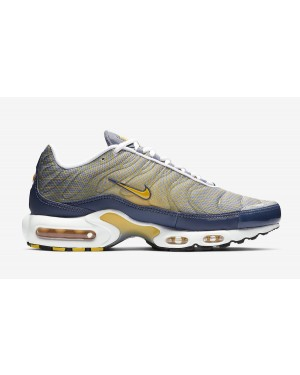 Nike Air Max Plus Wave Grid Jaune - BV1983-500