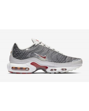 Nike Air Max Plus Gris Rouge BV1983-001