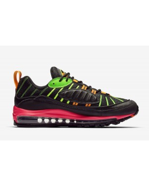 Nike Air Max 98 Neon Highlighter CI2291-083