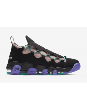 Nike Air More Money Have A Nike Day Noir Violet CI9792-001