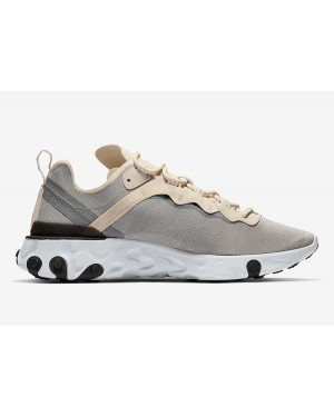 Nike React Element 55 Marron BQ6166-100
