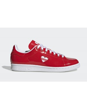 adidas Stan Smith Valentine's Day G28136 Rouge