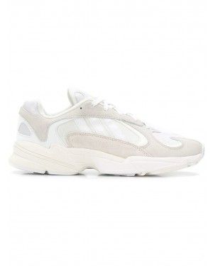 new products 048f2 8935f Adidas Yung-1 Blanche B37616 ...