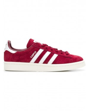 newest 48dd2 8a9b8 Adidas Originals CAMPUS RougeBlanche BZ0087 ...