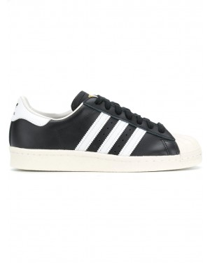 Adidas Originals Superstar 80s | Noir | Sneakers | G61069