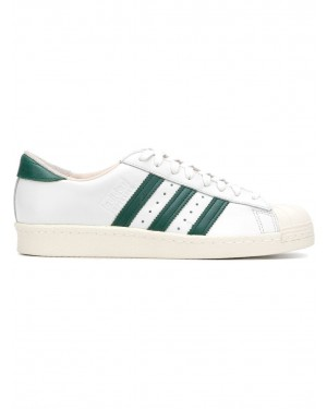 Adidas Originals Superstar 80s Recon | Blanche | Sneakers | B41719