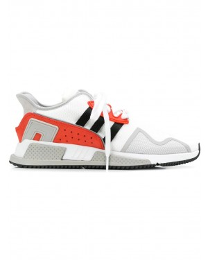 sneakers for cheap bfcf2 2c2d6 Adidas EQT Cushion ADV Blanche Rouge  BB7180 ...