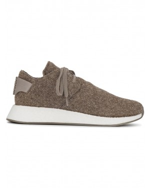 Adidas x Wings + Horns NMD C2 Marron/Gum CG3781