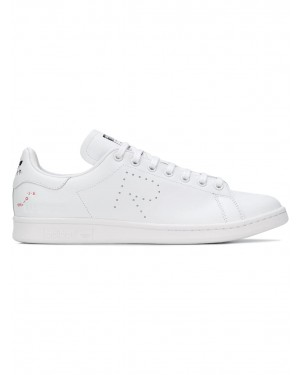 Adidas by Raf Simons Stan Smith | Blanche | Sneakers | F34258