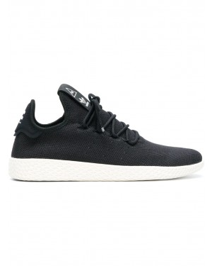 Adidas Pharrell Williams Tennis Hu Noir/Noir AQ1056