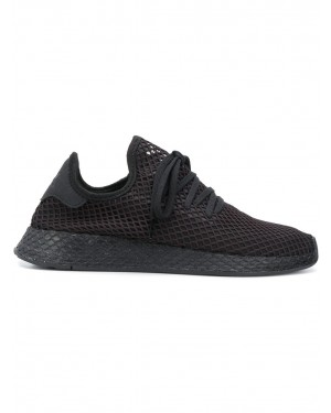 Adidas Originals Deerupt | Noir | Sneakers | B41768