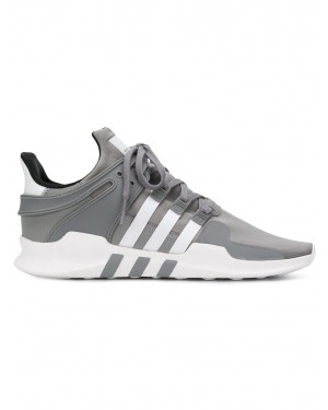 best website 1e504 ea7b7 Adidas Originals EQT Support ADV - Homme - Décontractée - Chaussures - Gris  B37355 ...