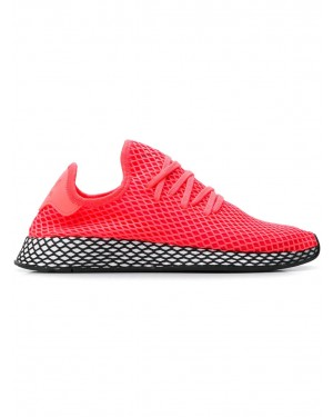 Adidas Originals Deerupt | Rouge | Sneakers | B41769
