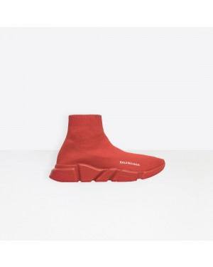 Balenciaga Homme Speed Trainers Rouge 530353W05G06501