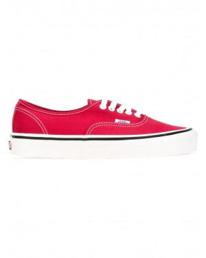 Vans Authentique 44 Dx Anaheim usine Rouge VA38ENMR9