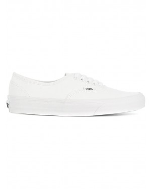 Vans Authentique Blanche VN0EE3W00 Homme
