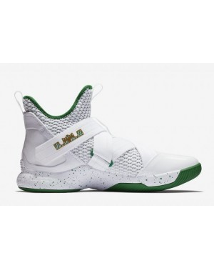 Nike Lebron Soldier 12 XII SVSM Home Homme Ao2609-100