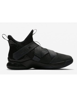 "Nike LeBron Soldier 12 ""Zero Dark Thirty"" AO4054-002"