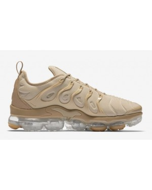 Nike Air VaporMax Plus Kaki Noir AT5681-200