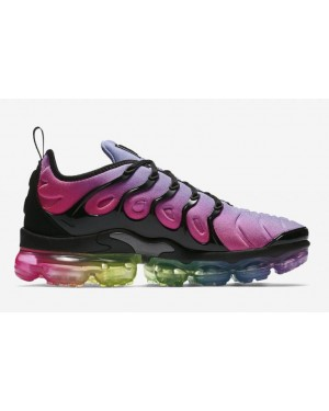 Nike Air Vapormax Plus Be True BETRUE 2018 Muilticolor Rainbow AR4791-500