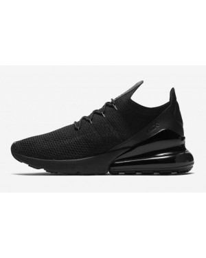 Nike Air Max 270 Flyknit | Noir | Sneakers | AO1023-005