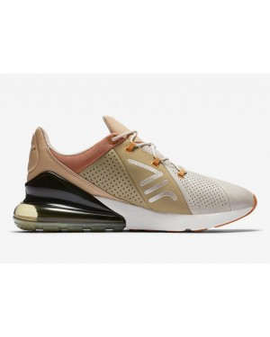 NIKE AIR MAX 270 Premium Homme Fonctionnement Sneakers AO8283-200