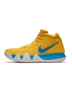 Nike Kyrie 4 Kix BV0425-700 CeRéal Pack Homme Sizes