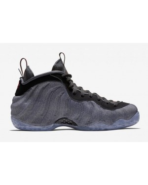 Nike 314996-404 Air Foamposite One Denim Homme Mode de vie Chaussure