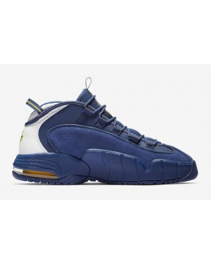 Nike Air Max Penny 1 Warriors Release Date 685153-401